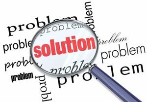 problem solving construction management