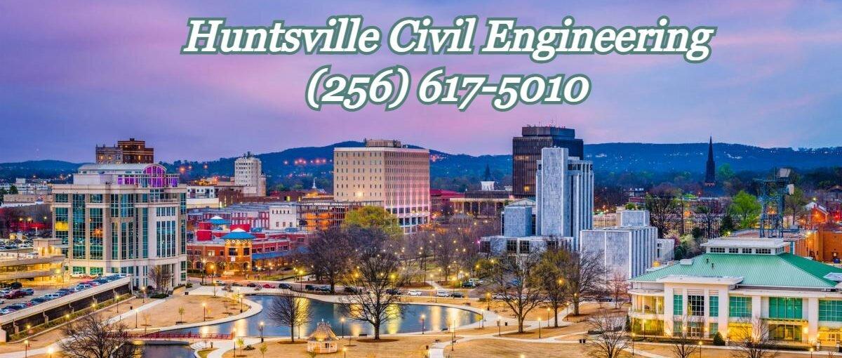Huntsville Civil Engineering